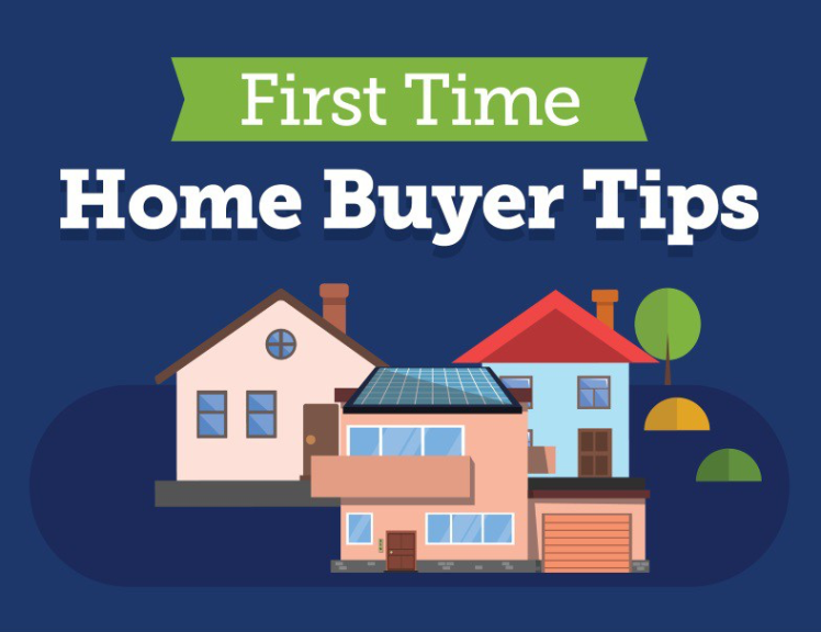 First Home Buyer Tips - John Connor